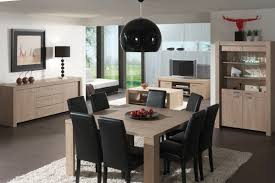 Table Salle A Manger Verre Design by Table Salle Manger Carree Contemporaine