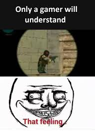 Meme Gamer - only a gamer will understand memes pinterest gaming video