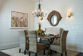 Interior Design Ideas For Small Dining Room  Fresh Design Pedia - Dining table with rattan chairs