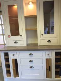 stunning new dining room kitchen howdens dresser unit with