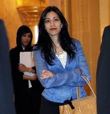 senators wife huma abedin blows off chuck grassley ny daily news