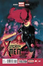 uncanny x men vol 3 7 marvel database fandom powered by wikia