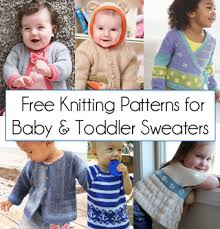 Sweaters For Toddler Boy Cardigans For Children Knitting Patterns In The Loop Knitting