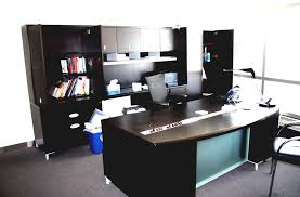 best modern executive office suite with cool furniture homelk com