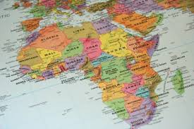 africa map answers 20 common misconceived africa facts answers africa