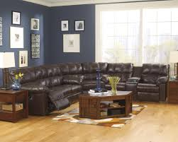 Marlo Furniture Liquidation Center by Signature Design By Ashley Kennard Chocolate Power Reclining