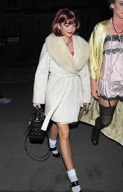 celebrities attend kate hudson u0027s 2014 halloween party kate