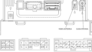 toyota 86120 wiring diagram toyota wiring diagrams instruction