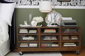 Design For Oval Nightstand Ideas 12 Ideas For Nightstand Alternatives Diy