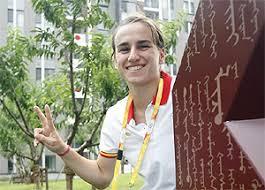 Joana Martinez hace historia en Badmintón Femenino - yoana-martinez-badminton