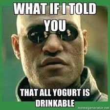 Niece Meme - when my niece asks for gogurt memes