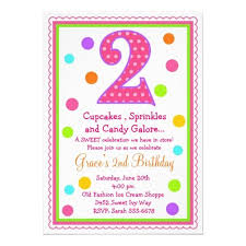 2nd birthday invitation wording 2nd birthday invitation wording