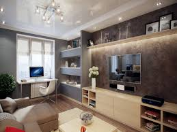 home wall design photo gorgeous vanity mirror cabinet home decor tv feature wall