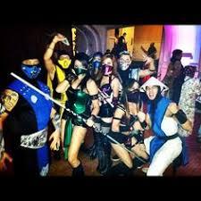 Skarlet Mortal Kombat Halloween Costume Mortal Kombat Costume Fall Mortal Kombat Costumes