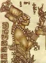 imagenes de rituales mayas el tiempo para los mayas arquehistoria