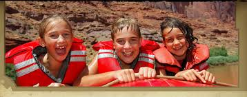 family vacations and vacation packages in moab utah