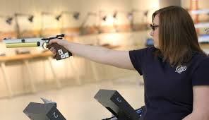 brown and townsend earn air pistol titles at the 2013 national