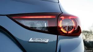 mazda 3 tail lights 2015 mazda 3 5d s touring 6mt blue reflex tail light hd
