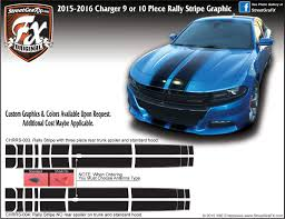 dodge charger stripes racing stripes u0026 r t graphic kit u2013 streetgrafx