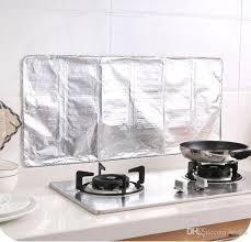 stove splash guard 2018 new creative kitchen oil splatter guard gas stove splash guard