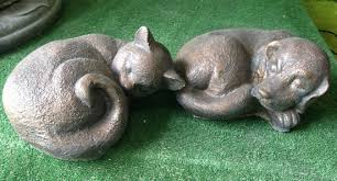 animal statues ornaments for garden home geoffs garden ornaments