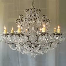 Shabby Chic Lighting Ideas by 239 Best Beautiful Chandeliers Images On Pinterest Crystal