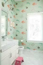 wallpaper for boys bathroom cottage bathroom shaun jackson