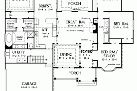 one story open house plans one story open floor plans with 4 bedrooms generous one one story