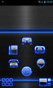 smart luncher apk m glow smart launcher theme version apk androidappsapk co