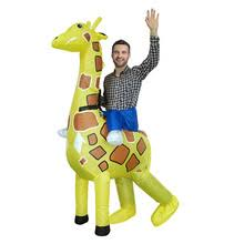 Popular Halloween Costumes Men Popular Giraffe Halloween Costumes Buy Cheap Giraffe Halloween