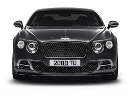 Bentley Continental Gt By Car Magazine