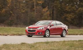 2014 chevrolet malibu 2 0l turbo test u2013 review u2013 car and driver