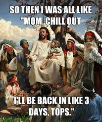 Jesus Good Friday Meme - easter 2016 best funny memes heavy com