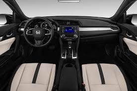 honda dashboard hands on with android auto in a 2016 honda civic automobile magazine