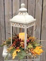 White Lantern Centerpieces by 30 Best Decorated Lanterns Images On Pinterest Birdcages