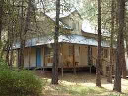 Plat Home Cascade Lake Realty Ponderosas