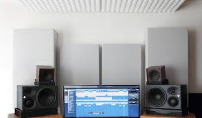 Small Bedroom Music Studio How To Improve The Room Acoustics In Your Home Studio
