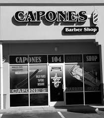 capone u0027s barber shop 18 photos u0026 10 reviews barbers 1710 n