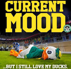 Oregon Ducks Meme - 599 best oregon ducks images on pinterest oregon ducks colleges
