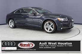 audi a5 in houston tx