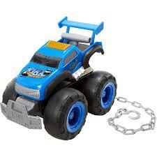 max tow truck turbo speed blue walmart