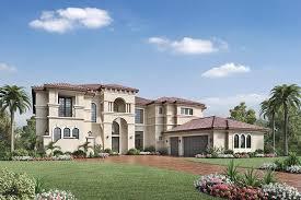 Decorating Florida Homes Boca Raton Fl New Homes For Sale Royal Palm Polo Signature