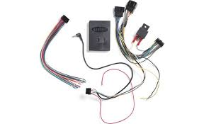 axxess gmos lan 04 wiring interface connect a new car stereo and