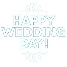 happy wedding day happy wedding day the budget savvy