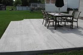 concrete patio free online home decor projectnimb us