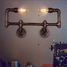 Lighting For Bookshelves by Popular Pipe Bookshelves Buy Cheap Pipe Bookshelves Lots From
