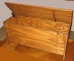 Diy Storage Bench Ideas by Free Entryway Storage Bench Plans How To Build An Entryway