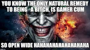 Meme Gamer - gamer joker know your meme
