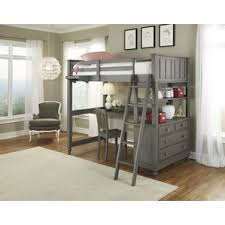 Loft Beds For Girls Bunk U0026 Loft Beds You U0027ll Love Wayfair