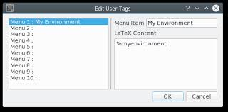 No Symbol Table Is Loaded Use The File Command Texmaker Free Cross Platform Latex Editor